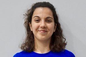 Beatriz Fernandes, MS